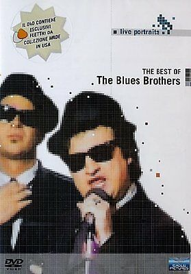 Dvd THE BLUES BROTHERS   ......NUOVO