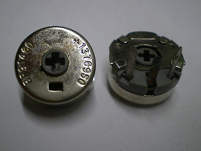 CTS 5K, 2W, Trimmer /Trimpot /Potentiometer, NNB
