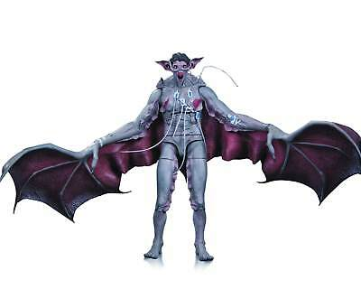 DC Comics Batman Arkham Knight Man-Bat Action Figure