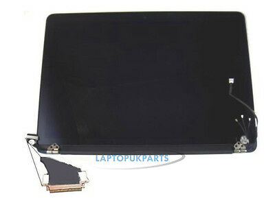 "Apple MacBook Pro A1425 LCD Laptop SCREEN Display 13"" TopFull Assembly 2012-2013"