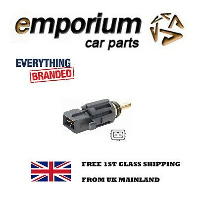 Engine Coolant Temperature Sensor BMW 1 3 5 7 X3 X5 Z4 Land Rover 13621433077