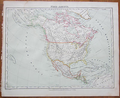 World Maps Maps Atlases Globes Antiques Page 59 PicClick