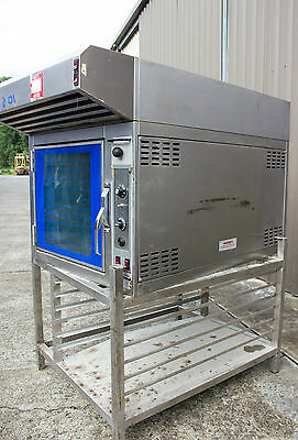 Moffat Apv Commercial 4 Tray Bakers Convection Oven - Excellent Condition