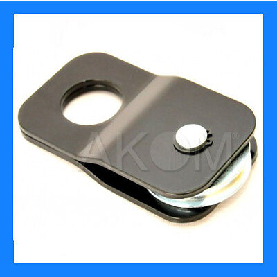 4Tonne 4Ton 4T Snatch Block Pulley for 4x4/Off road/Winch High Quality 4 T