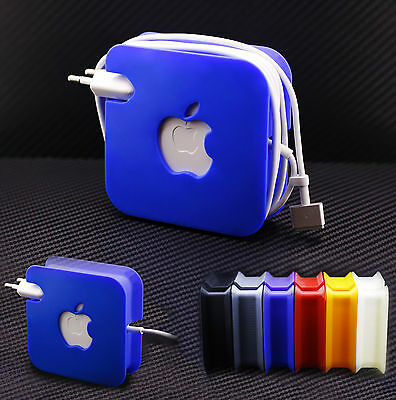 """Apple MacBook Pro Air 13"""" 60W Charger Protector Case AC Power Supply Adapter Bag"""