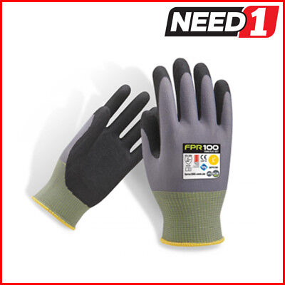 Force360 CoolFlex AGT Safety Gloves