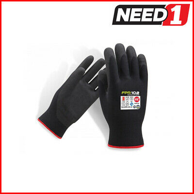 Force360 Coolflex AGT Winter Safety Glove