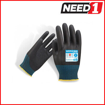 Force360 Eco Nitrile Foam Safety Glove