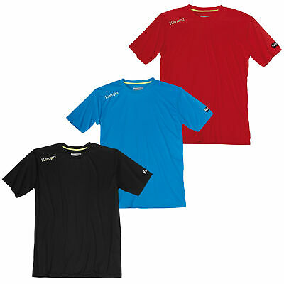 Kempa Core Poly Shirt Handball Herren/Kinder Tee Trainingsshirt kurzarm