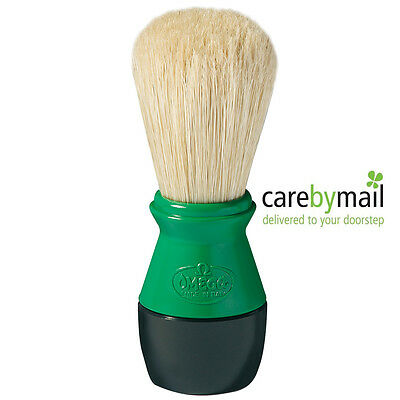 Omega Pure Bristle Shaving Brush (10099)