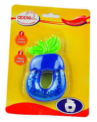 Baby Finger Soft Silicone Toothbrush Gum Massager Teether Teeth Infant Toddler