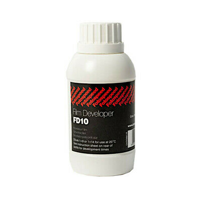 Fotospeed FD10 Film Developer 250ml