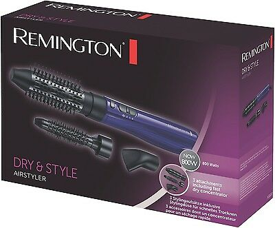 Remington AS 800 Dry & Style Warmluftstyler