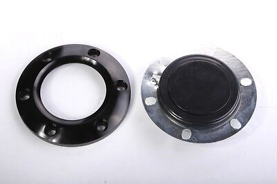 Steering Wheel Horn Button Adapter Ring Horn OMP MOMO SPARCO Boss Kit Hub