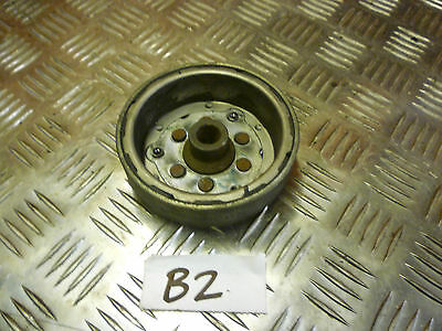 B2 Honda Lead Scv 100 Scv100 Rotor Magneto Flywheel Free Uk Post