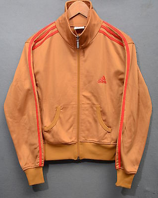 Adidas Giacchino Tracktop 80's Casual Vintage Tg M  A946