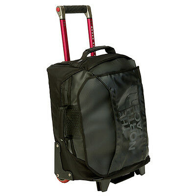 North Face Rolling Thunder 19in Unisex Luggage Hand - Tnf Black One Size