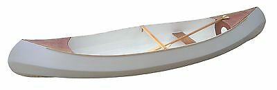Dengemarsh 12 DIY Canoe Building Plans with Full Size Templates option