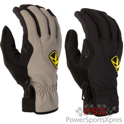 Klim Inversion Gloves  ~ New 2016