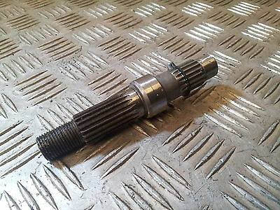2008 Baotian BT49 QT9 Engine drive shaft driveshaft