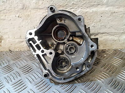 SYM Symply Simply  50 Gear box cover gearbox
