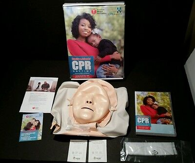 Family And Friends CPR Anytime Kit American Heart Association