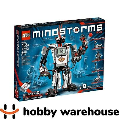 LEGO 31313 Mindstorms EV3 Robot (BRAND NEW SEALED)