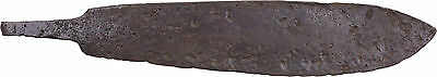 Fine Ancient  Viking Scramseax Sword , C.900-1000 A.d.