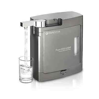 PURE HYDRATION  Worlds Best Selling Natural Antioxidant Water Ionizer