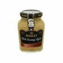 Maille Rich Country Dijon Mustard, 7 Ounce -- 6 per case.