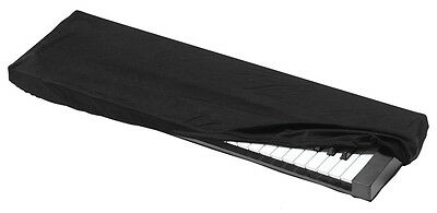 Kaces KKC-SM Stretchy Keyboard Dust Cover - SMALL (49-61 key)