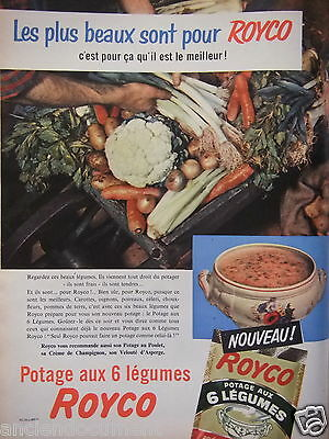 Breweriana, Beer United Publicité Advertising 1991 Soupe Potage Knorr Collectibles