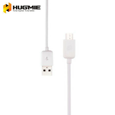Hugmie® Premium Micro USB Charging Cable High Speed USB 2.0 Cable