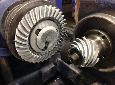 """Ford Ring and Pinion Ford 9""""  3.50 ratio"""