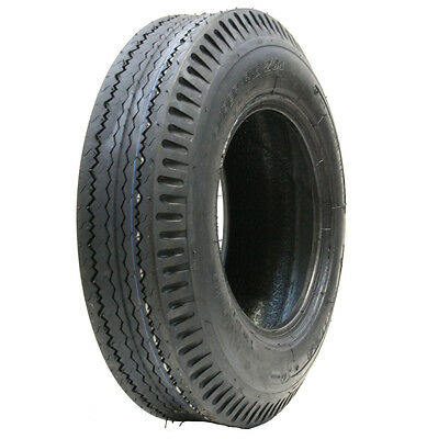 5.00-10 trailer tyre 6 ply high speed road legal 437kgs 500x10 79N 5.00x10 heavy