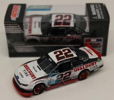 2016 RYAN BLANEY #22 Discount Tire 1:64 Action Diecast In Stock Free Shipping