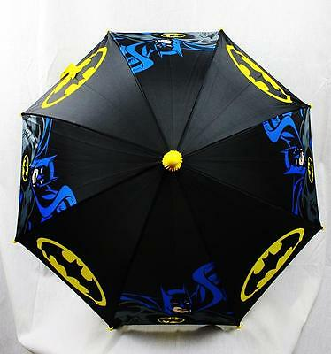 Batman Kids Umbrella For Sunny or Rainy Day by DC Comics Batman Umbrella