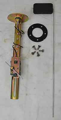 New Ceramic Fuel Level Sending Unit 0-30 Ohms Gm / Chevy Up To 1964