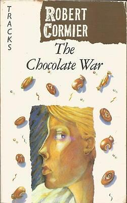 The Chocolate War by Robert Cormier - Paperback - S/Hand