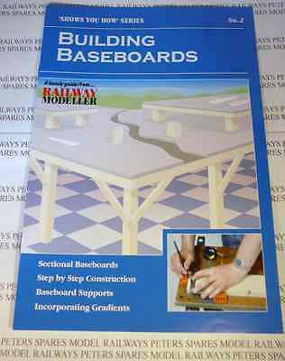 Peco No: 2 Shows You How Series: Building Baseboards