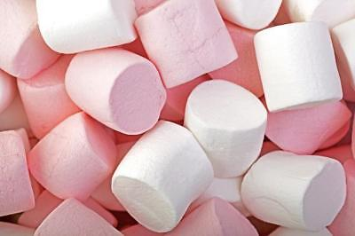 * Pink & White Marshmallow Wedding Christmas Wholesale RETRO SWEETS