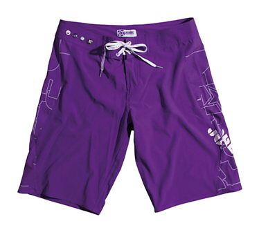 JOBE Boardshort EXCEED Stretch Ladies Purple