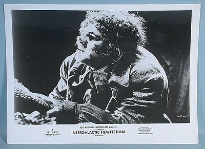 1963 Jay Ward Fractured Flickers 8 Photos Lon Chaney Sr. Hunchback Silent Movie