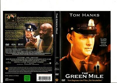 The Green Mile - Tom Hanks / DVD 706