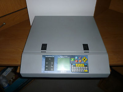 Logicube OmniClone 5U High Speed Diagnostics System and Software Cloner + Disk