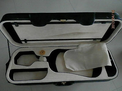 "New & Nice viola case 16.5"" & 16 inches"