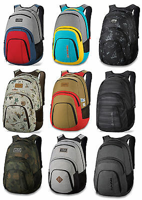 Dakine Campus 33L Large bag Backpack/Laptop Rucksack,Unisex,Mens,Womens 08130057