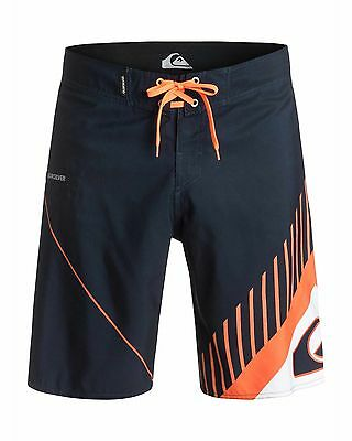 "NEW QUIKSILVER™  Mens New Wave Panel 20"" Boardshort Surf Board Shorts"