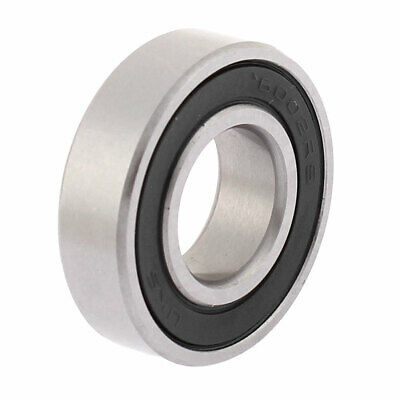 6002RS Double Side Sealed Deep Groove Bearing Ball 32mm x 15mm x 9mm