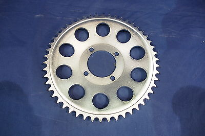 Triumph T160  Rear Wheel Sprocket 50 Tooth Part Number 37-4209 Made In Uk